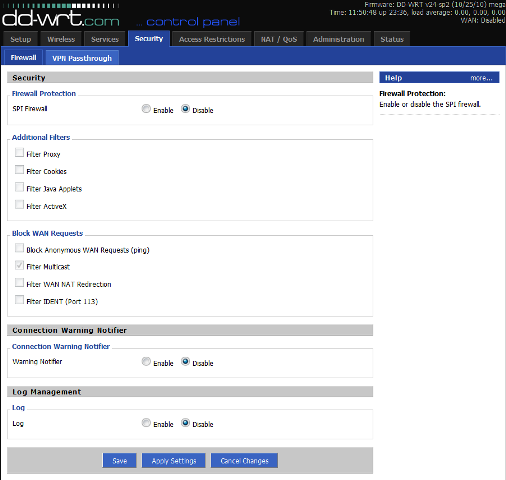 WDS Linked router network - DD-WRT Wiki