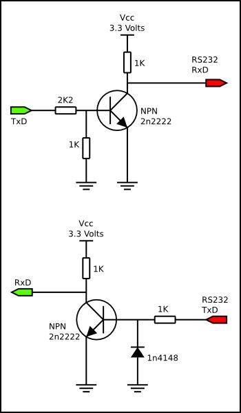 LaFonera Hardware Serial-Cable-Port - DD-WRT Wiki