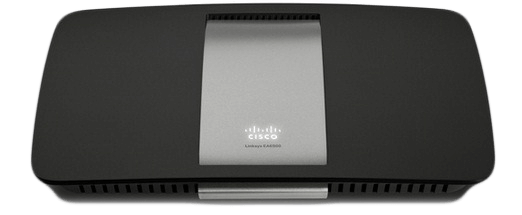 Linksys EA6500 v1.0 Router Driver for Windows