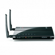 The WHR-HP-G300N Router